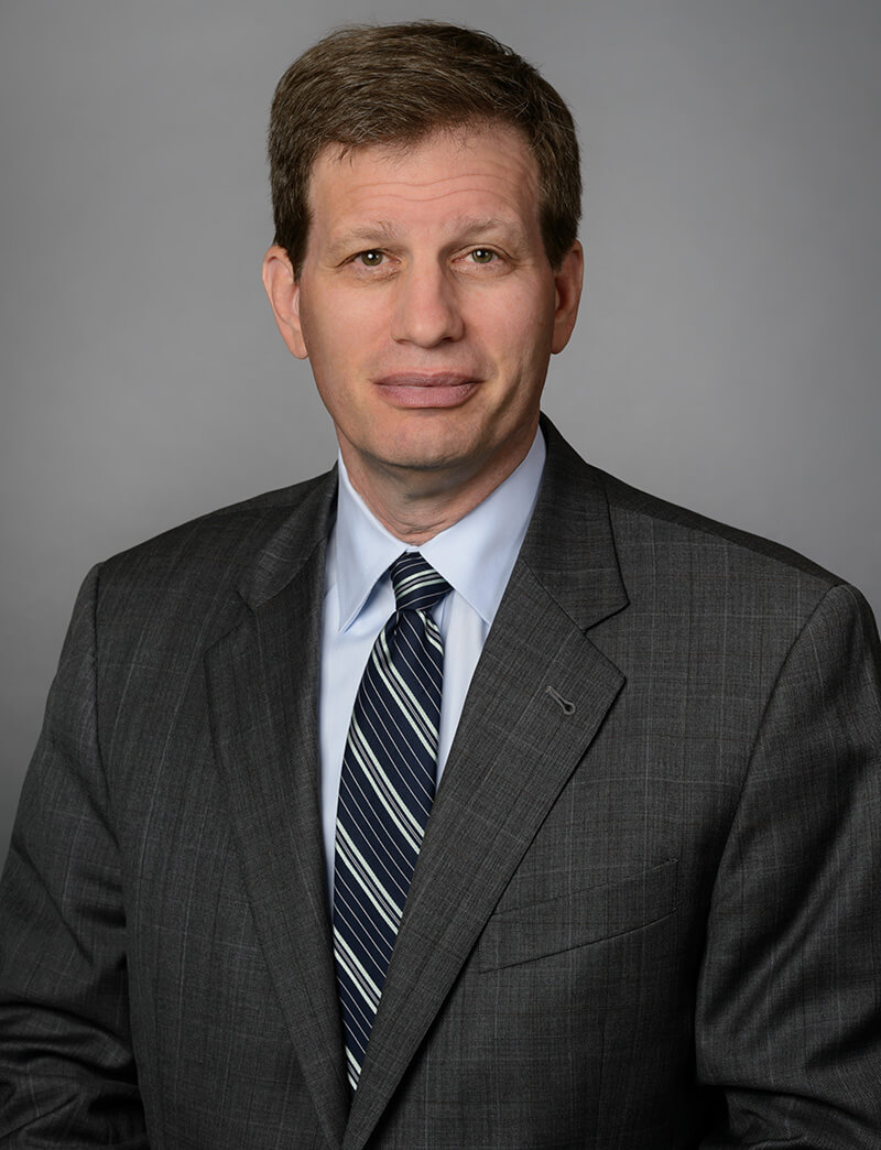 Jeffrey M. Jacobson